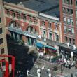 ボストンマラソン爆破事件