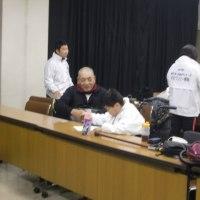 """""""足漕ぎ車椅子""""12月練習会、手作り「ピザ」Xマス会!"""