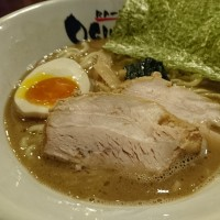 RA-MEN OGIKAWA 山木戸店 さん 魚豚W(ダブル)大盛り