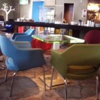 スズキのポワレで大人ランチ ★ Table Modern Service