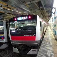 JR 千葉駅