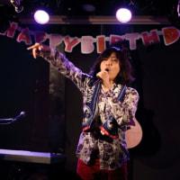 明日(2/20)はライブだよ!UNIONFIELDさんで!/札幌で今年初めてのライブ!/もやもやをぶっとばせ!