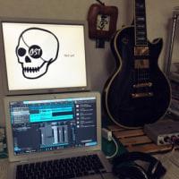 ギター宅録