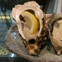 新鮮な岩牡蠣の美味しいお店
