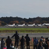 諦めきれない 航空祭~ 2