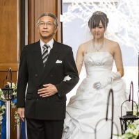 KENBIブライダルショーin L'celmo Kagoshima
