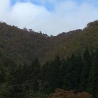 富山から岐阜へ