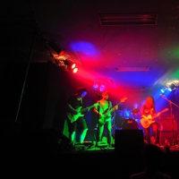 終業の会とWoodstock LIVE