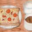ダイエットの罠
