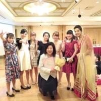 平成28年度 卒業パーティー