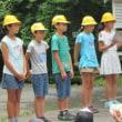 1学期終わりの会 林間学校3 7月20日