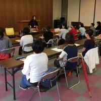加西市公民館事業ハンドベル講座第2回目!