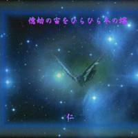 フォト575『 億劫の宙をひらひら冬の蝶 』qz2902