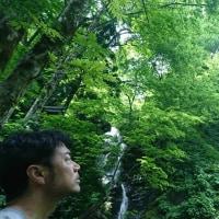 三階瀧へ(ららランチ編)