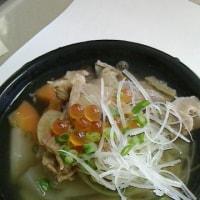 日本一の雑煮食べました!