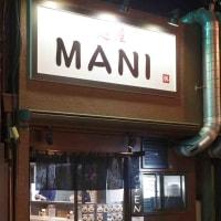 麺屋MANI@川越市 豚骨らーめんのお店!ひな多さんの跡地に10月14日開店です(#^.^#)