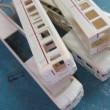 塗装済みキットを泥沼化する GM#1009京王5000系(その1)