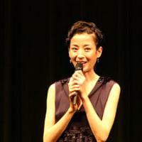 宮沢りえ主演「オリヲン座からの招待状」舞台挨拶