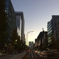 大阪→千葉→東京→富山