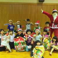 ☆恒例クリスマス会☆