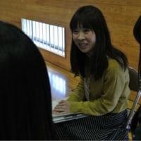 増田高校の出前授業