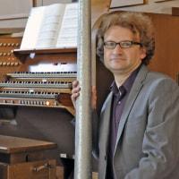 ミヒャエル・ペルツェル「オルガン独奏のためのエチュードバガテル第1番・第4番」