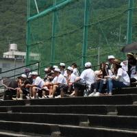 野球部選手権 県大会の画像をアップします