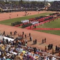 ガンビアで大統領就任式、祝・独立記念日〜その後のガンビア(4)、ガンビアという国(18・最終回)