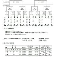 2016県高校新人総体組み合わせ