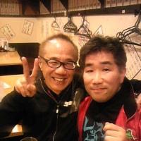 続・そして、ヤマモさんにも会ってきました。