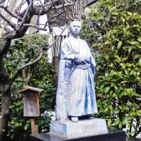 京都 寺田屋 坂本龍馬