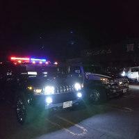 『トラック&四駆アメ車ミーティング』