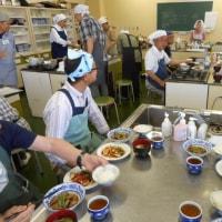 男性のための料理教室
