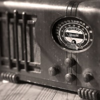 ラジオドラマ執筆 『青山二丁目劇場』「最後の言葉」5月30日放送