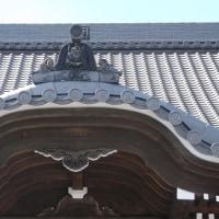 鎌倉「妙厳山本覚寺」参拝♪、(2017初春)。