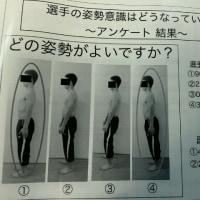 猫背の治し方、その前に正しい姿勢ってどんなの?