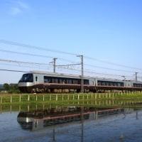 ようやく、小田原の田んぼにも水が入り始めました。