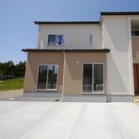 かほく市白尾地区に2,150万円の新築戸建が完成‼
