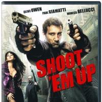 シューテム・アップ(SHOOT'EM UP)