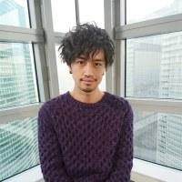 斎藤工くん、テレビ出演のお知らせです。