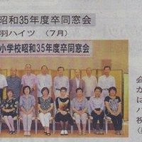 2015年の新聞記事から・・・北日本新聞・・・・