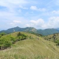 寒峰ーマドの天狗…徳島県