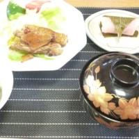パンアフター教室5/6 ⋆メロンdeコッタ ⋆桜もち(関東風)⋆ランチ