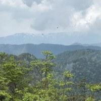 帝釈山(2060m)・田代山(1928m)