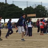 岡田地区市民体育祭