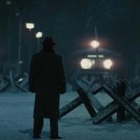 【映評】ブリッジ・オブ・スパイ [橋の向こうから響いてくるトーマス・ニューマンの音楽]