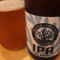 オキナワ サンゴ ビール のIPA