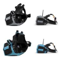 5%off-Headplay SE 5.8G 40CH 1200*600 FPV ゴーグル ビデオメガネ ヘッドセット