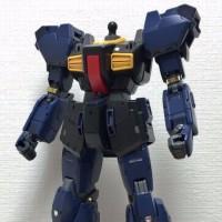 RG ガンダムMk-Ⅱ[T]-8