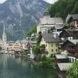 オーストリア旅行② トラブル対応し一夜明け、世界の旅行者と巡るハルシュタットツアーへ